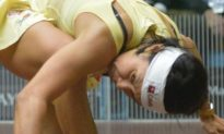 Hong Kong Sporting Highlights For 2012