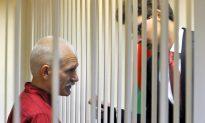 Belarus Sentences Rights Activist for Tax Evasion