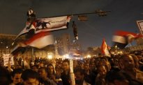 Egypt's Military Apologizes for Protest Violence