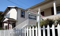 Mortgage Rates Rise, But Remain Low