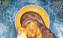 Classic Byzantine Iconography: Preserving an Ancient Art Form