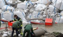 WW2 Bomb Forces 45,000 Germans to Evacuate