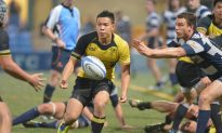 Newedge Club Regains Top Spot in HKRFU Premiership