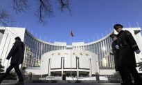 China's $3 Trillion in Foreign Reserves: A Blessing or Curse?