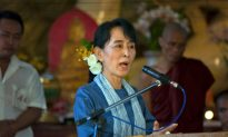 Aung San Suu Kyi's Party Can Enter Burma's Elections