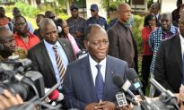 Ivory Coast Election Calm, but Country Still Divided