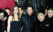 Chinese Foreign Ministry Rebukes Christian Bale