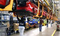 US Auto Sales Rebound in 2011