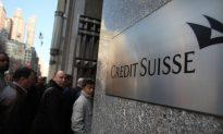 Credit Suisse Saga Reveals Ever-Present Bank Surveillance State