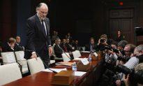JPMorgan Testimony Further Complicates MF Global Saga