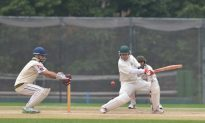 Points Victories for HKCC and KCC in Hong Kong Cricket