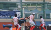 Khalsa Extend Their Lead in Hong Kong Hockey