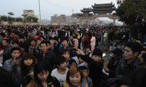 Youth-Led Protests Gain Momentum in China