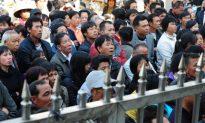 Communist Party Authorities Say Wukan Demands 'Reasonable,' With Caveats