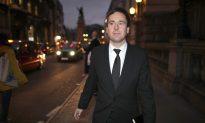 Top Staff Arrested at Murdoch's The Sun Newspaper in UK