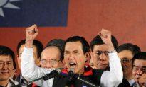 Taiwan's Ma Wins Election