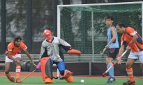 Khalsa Consolidates Top Position in HK Hockey Premier League
