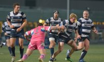 Top Three Clubs Vie for HK Rugby Minor Premiership Honours
