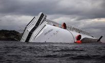 Costa Concordia Captain Arrested, Over A Dozen Still Missing