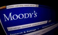 Moody's Rating Agency Downgrades 6 European Countries and Warns UK and France