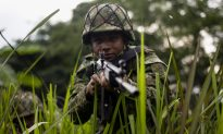 FARC Leader Claims It Is Not Weakened