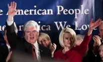 Gingrich Win Extends GOP Primary Battle