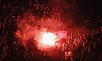 Egyptians Return to Tahrir Square on Arab Spring Anniversary