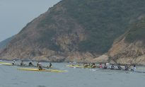 Successful Inaugural HK Coastal Rowing Championships Held