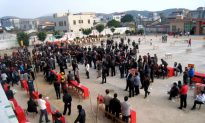 In Wukan Village Election, the Party's Not So Hidden Hand