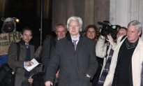 WikiLeaks Founder Julian Assange Seeks Asylum at Ecuador Embassy