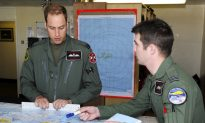 Prince William Deployed to Falkland Islands
