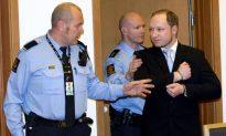 Norway's Anders Breivik Charged in Terror Attack
