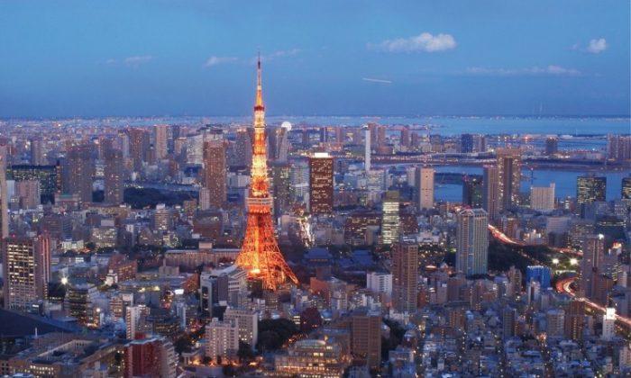 Tokyo (Adam Pretty/Getty Images)