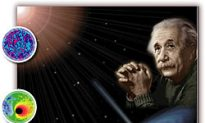 Einstein Was Right: Space-Time Appears to Be Smooth