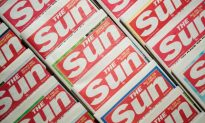 Sun Editor Says Police Raids Part of 'Witch Hunt'