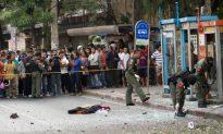 Thailand Links Iranians to Israeli Embassy Attacks Elsewhere