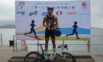 Tang and Cheung Win Duathlon Races Again