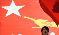 Burma Democracy Party Faces Election Restrictions