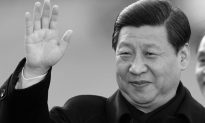 Beijing Signals Turning Right By High Profile Commemoration