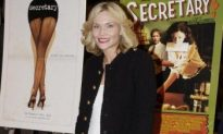 Amy Locane of 'Melrose Place' Charged with Vehicular Homicide
