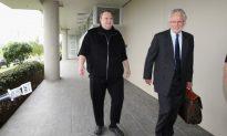 New Zealand Apologizes to Megaupload Founder