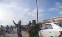 Two Western Journalists Killed in Syrian City