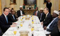 World Leaders Pledge Action on Somalia