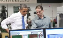 Obama Speaks on Energy, Gas Prices