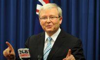 Polls Put Rudd as Preferred Labor Leader