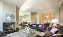 Penthouses Put International Buyers on Top of the Heap