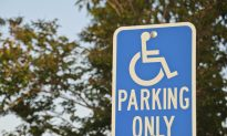 See Drivers Who Try to Park in Disabled Spaces Get the Shock of Their Lives