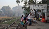 Burmese Rights Group Wants UN to Address 'War Crimes'