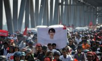 Burma's Demonstration Law Not Good Enough, Says Rights Group