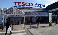 Tesco Announces 20,000 New Jobs